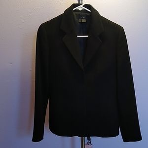 Zara women's  jacket 18 inches wide and 25 inches